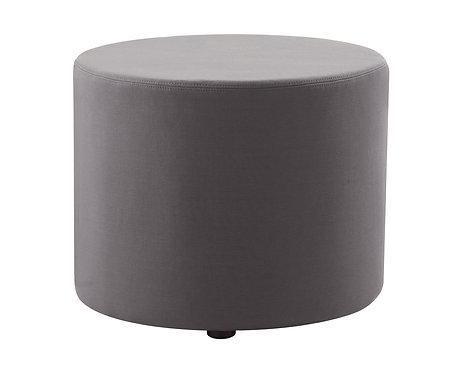Onyx Round Ottoman