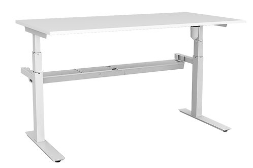 ACF Paramount Single Height-Adjustable Desk
