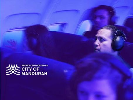FLIGHT lands in Mandurah this December