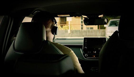 Listener-in-car---DFR-Knot-Credit-Empty-