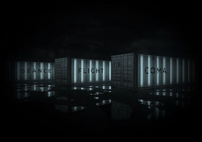 Seance-flight-coma-Container-Exterior_ed