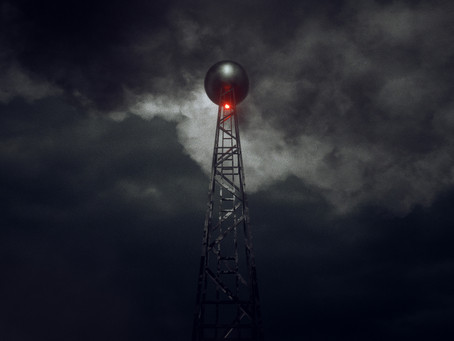 Darkfield Radio Launches in New Zealand