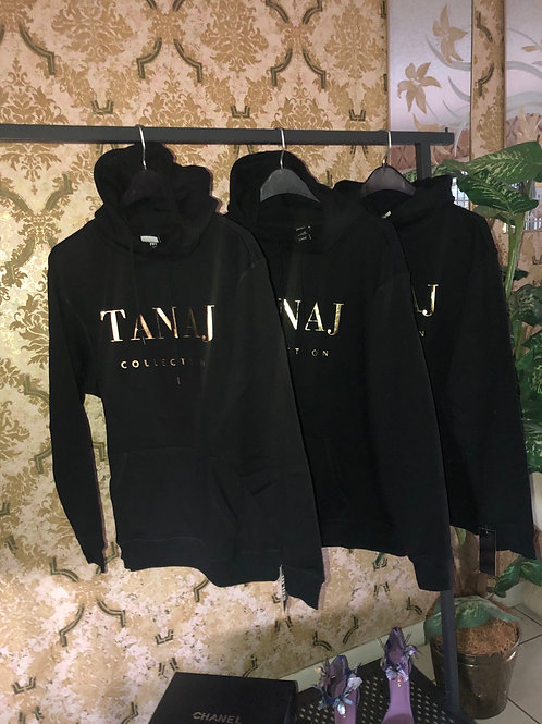Tanaj City sweatshirt