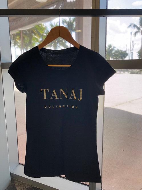 Tanaj signature T-shirt
