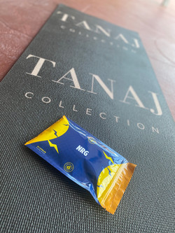 Tanaj Collection x TLC