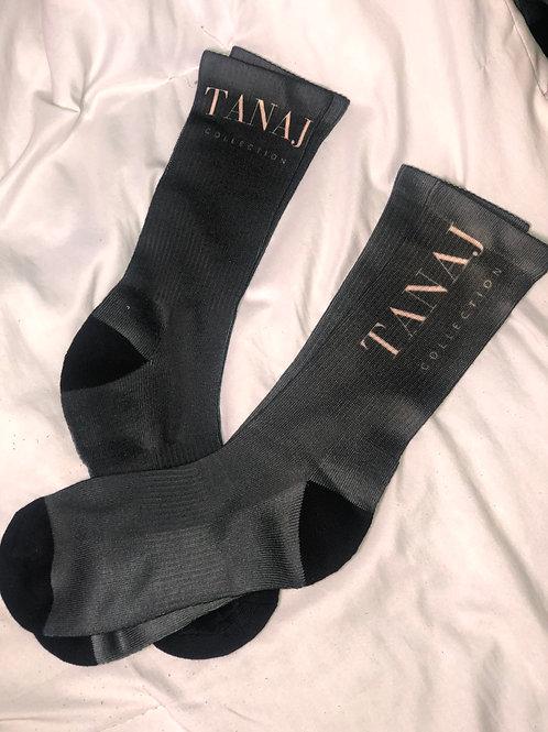 Tanaj Crew Socks