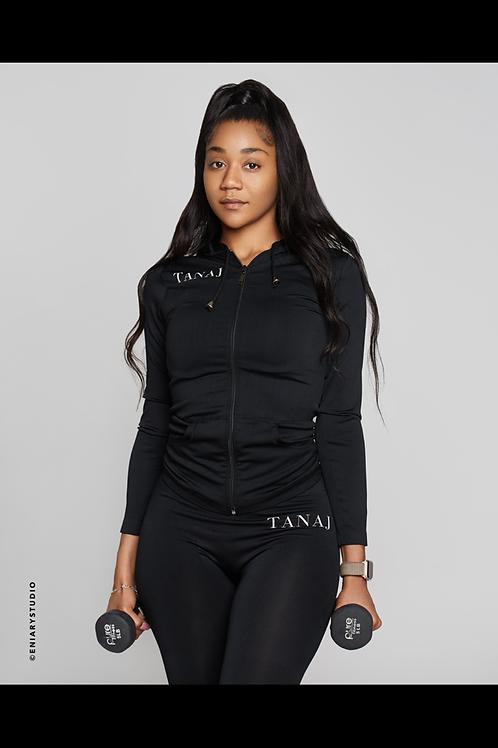 Body sport jacket