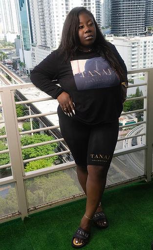 Tanaj Collection CEO