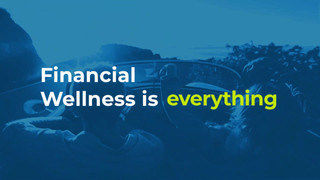 US Eagle - Financial Wellness Coach Header