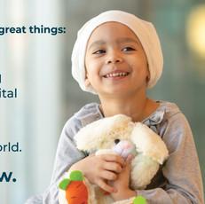 US Eagle - UNMH Donation Board