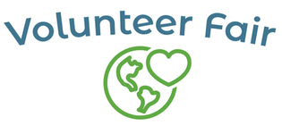 US Eagle - Volunteer Fair Logo