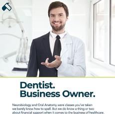 US Eagle - NM Dental Assoc. Ad