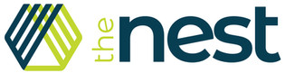 US Eagle - Intranet Logo - The Nest