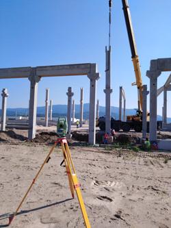 Betonske konstrukcije