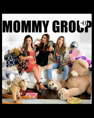 Mommy Group Logo