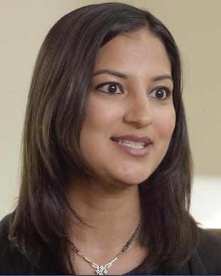 Parul Somani - Stanford Mindset Film