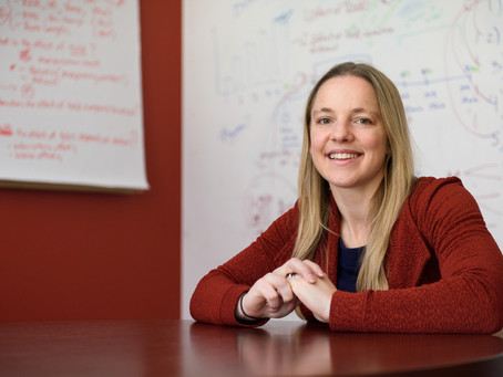 Mindsets: Q&A with Dr. Alia Crum, Stanford Psychology