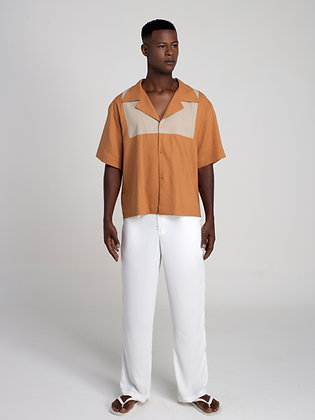 Camisa Jacarandá