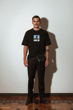 Camiseta Corpo Consciente