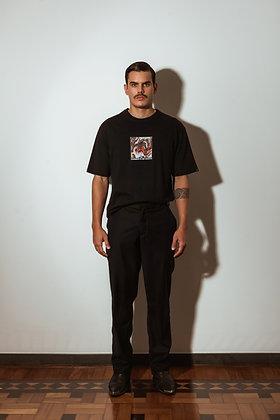 Camiseta Corrente de Vento