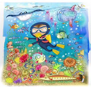 Diver - Beccy Blake.jpg