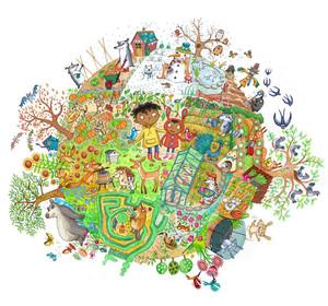 Beccy Blake - garden world artwork.jpg