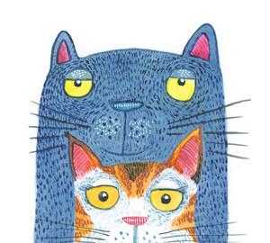 Beccy Blake - cats.jpg