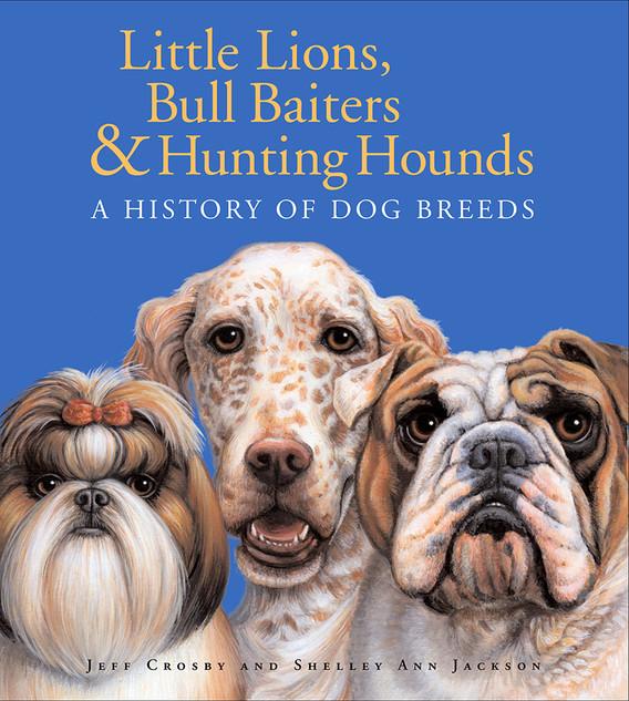 Little Lions Cover