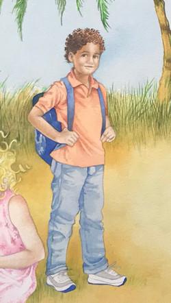 WIP Children's Book USA publisher (detail)