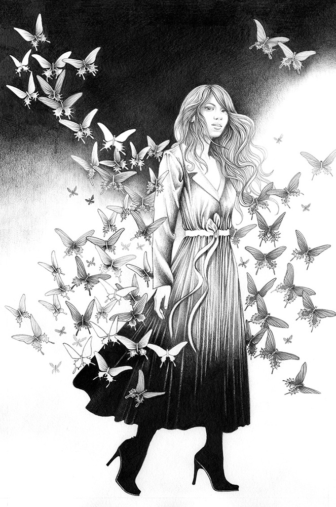 Queen Mab - Orfeia