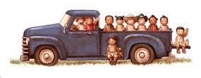 TX Babies Pickup