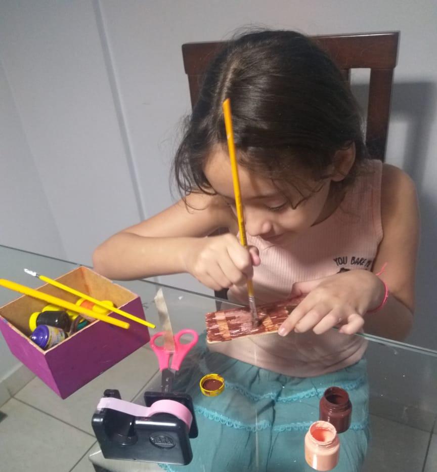 CASINHA DE BEBÊ