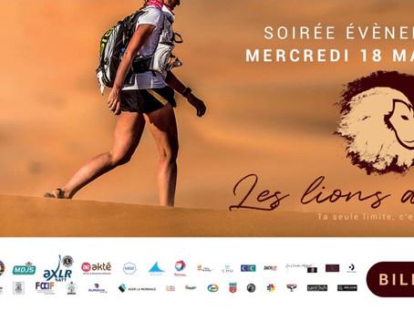 18 mars 2020  Atria de Nîmes l'événement MDS
