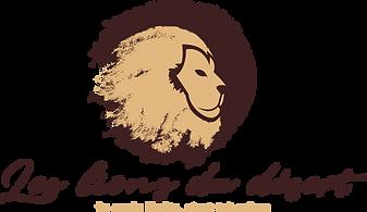 LOGO FINAL Les lions du desert RVB 72dpi