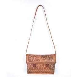 Bemban Sling Bag 012
