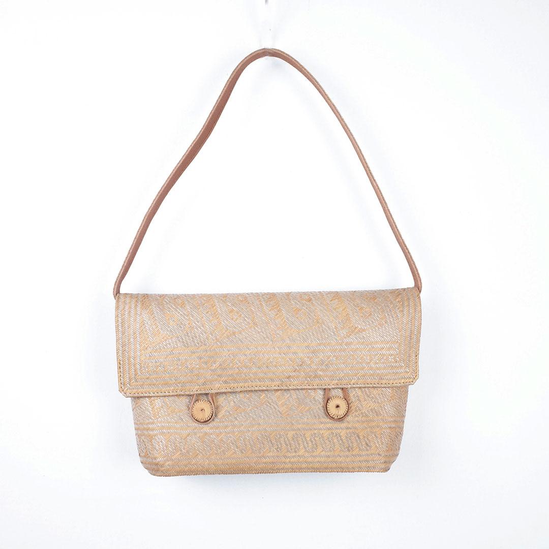 Bemban Handbag 07