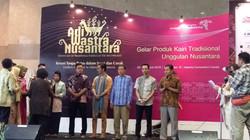 Adiwastra Nusantara 2016