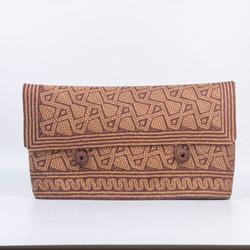 Bemban Clucth Bag 02 E