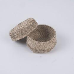Traditional Plaited Kebon Bronai 03-E
