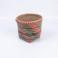 Traditional Plaited Rattan 02