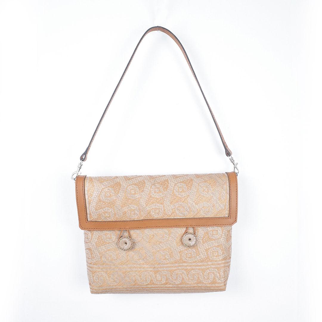 Bemban Handbag 04