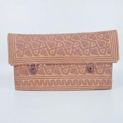 Bemban Clucth Bag 02 D