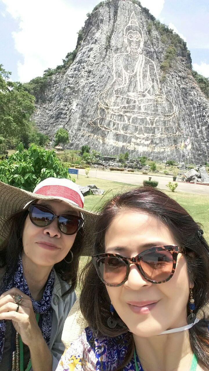 At Bangkok, Thailand