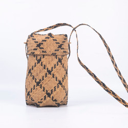 Traditional Plaited Rattan 08