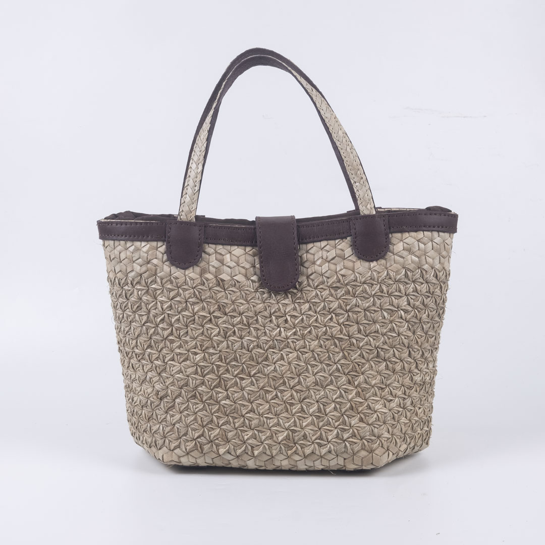 Kebon Bronai Handbag 01
