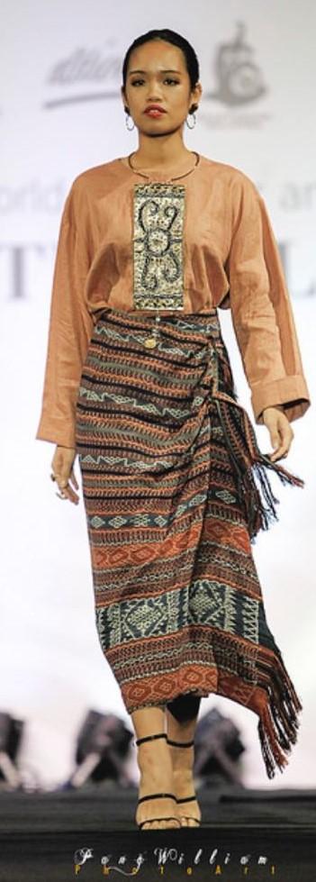 Watublapi Traditional for Skirt