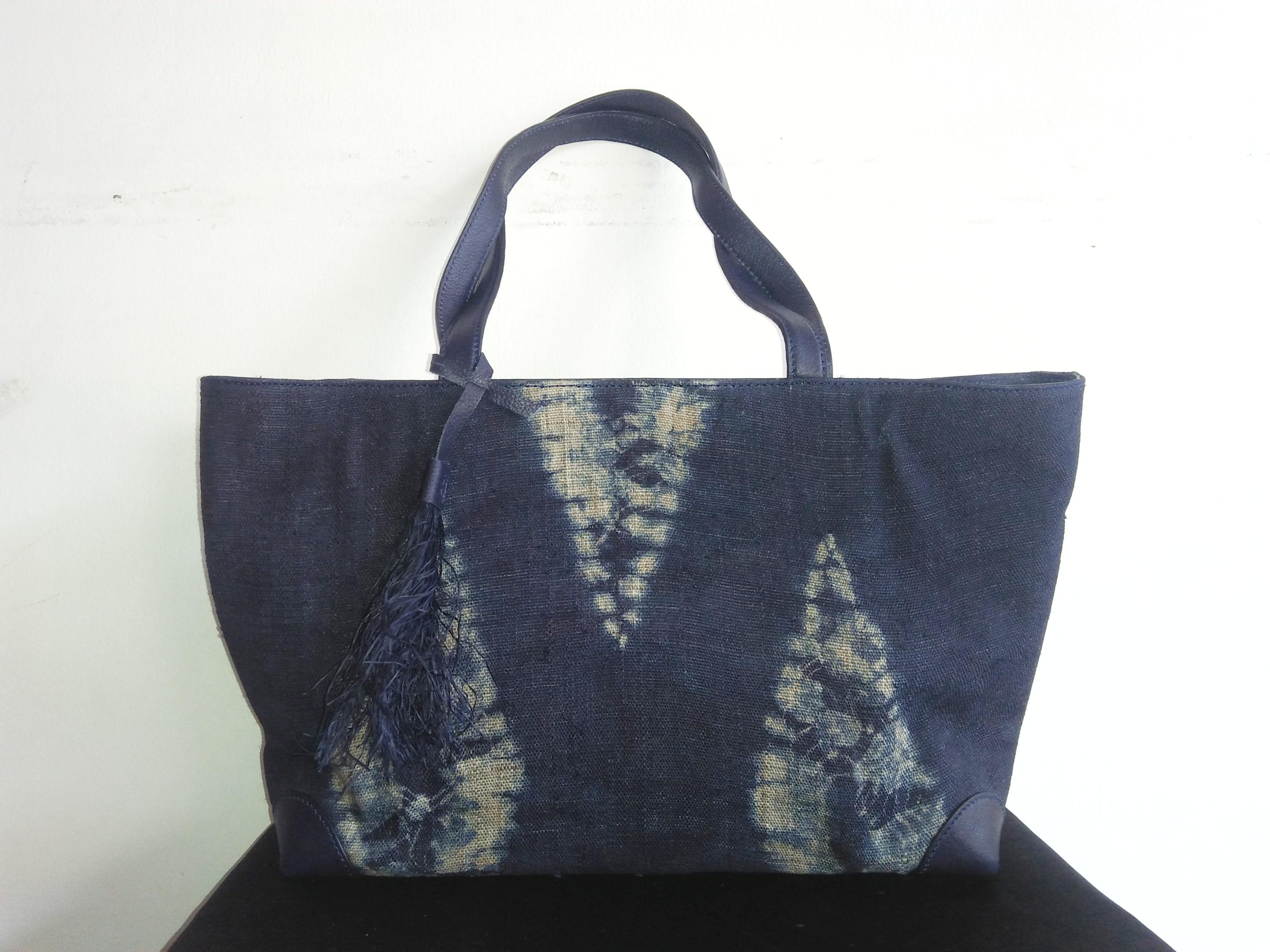 Doyo Tie Dye Handbag 02