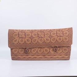 Bemban Clucth Bag 02 K