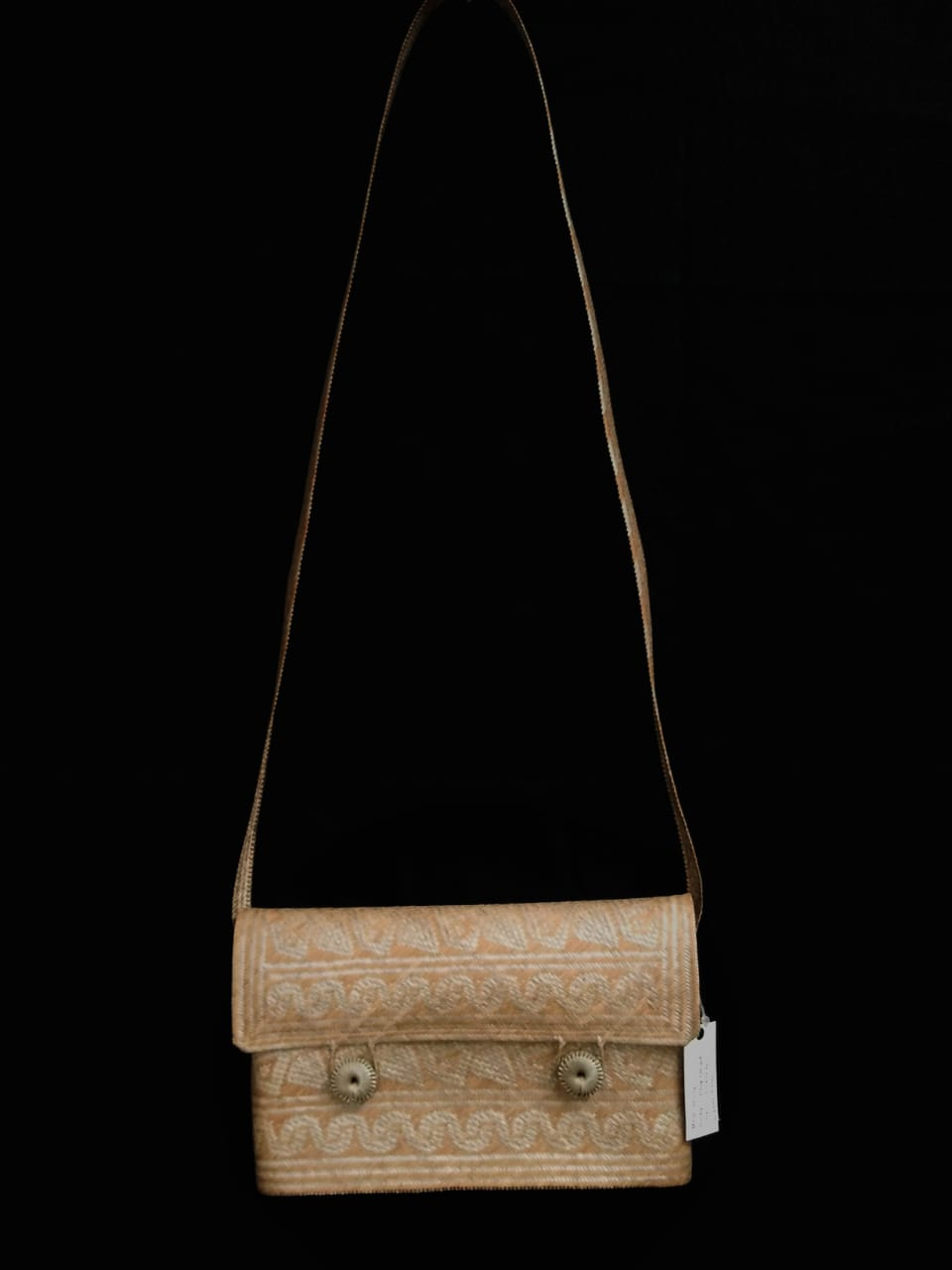 Bemban Sling Bag