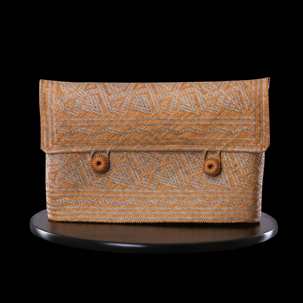 Clutch Bag Bemban